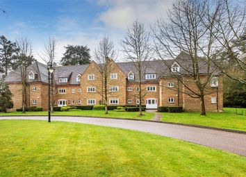 Thumbnail 3 bed flat for sale in Highacre, Dorking