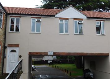 Thumbnail 2 bed flat for sale in Vineys Yard, Bruton