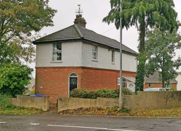 Thumbnail 1 bed flat to rent in Coombe Road, Salisbury, Wiltshire