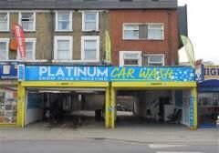 Thumbnail Warehouse for sale in Leytonstone Road, Stratford