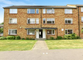 Thumbnail 2 bed flat for sale in Salisbury House, Rodwell Close, Eastcote, Middlesex