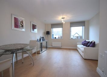 Thumbnail 1 bed flat to rent in Clearview House, Pinner Road, Northwood Hills