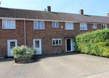 Thumbnail 3 bed terraced house for sale in Windmill Road, Adeyfield, Hemel Hempstead