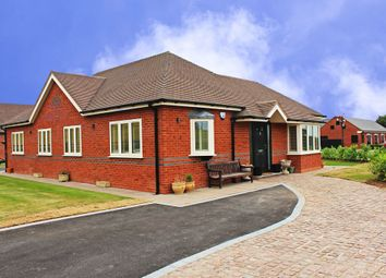 Thumbnail 1 bedroom semi-detached bungalow to rent in Lilley Green Road, Alvechurch, Birmingham