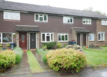 Thumbnail 2 bed terraced house to rent in Willowmead, Hertford