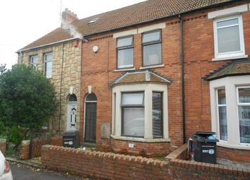 Thumbnail 3 bed end terrace house to rent in St. Michaels Road, Yeovil