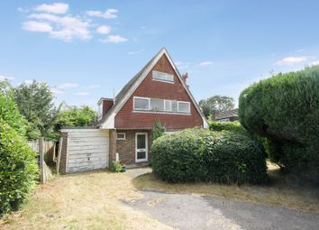 Thumbnail 3 bed detached house for sale in Stream Lane, Hawkhurst, Cranbrook