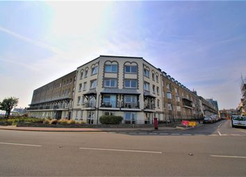 1 bed flat to rent in Homefleet House, Wellington Crescent, Ramsgate, Kent CT11