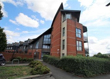 Thumbnail 2 bed flat to rent in Page Road, Bedfont, Feltham