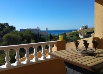 Thumbnail 4 bed chalet for sale in Isla Plana, Cartagena, Spain
