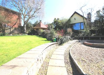 Thumbnail Detached house for sale in Frost Hill, Yatton, Bristol