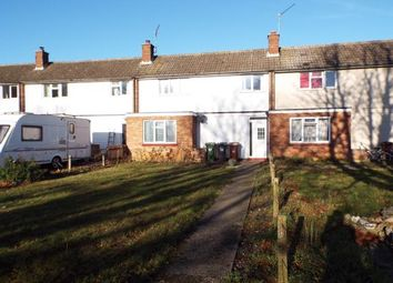 Thumbnail 2 bedroom terraced house for sale in Fakenham, Norfolk, England