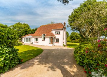 Thumbnail 3 bed detached house for sale in Calais Lane, St. Martin, Guernsey