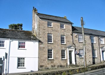 Thumbnail 5 bed town house for sale in The Terrace, Penryn