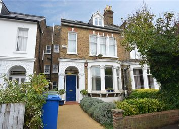 Thumbnail 1 bed flat for sale in Thorncombe Road, East Dulwich, London