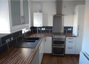 Thumbnail 2 bed end terrace house to rent in Justicia Way, Up Hatherley, Cheltenham, Gloucestershire