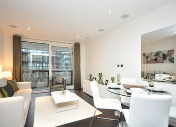 Thumbnail 1 bed flat to rent in Bramah House, Gatliff Road, Chelsea