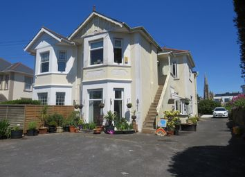 2 bed maisonette for sale in Westhill Road, Torquay TQ1
