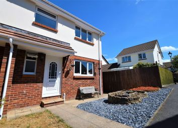 Thumbnail 3 bed property for sale in Coopers Drive, Roundswell, Barnstaple