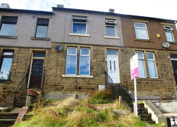 Thumbnail 3 bedroom town house to rent in Heaton Road, Paddock, Huddersfield