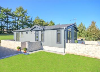 Thumbnail 2 bed detached house for sale in 2 Bed Show Lodge Style 2, Moss Bank Country Lodges, Great Salkeld, Penrith, Cumbria