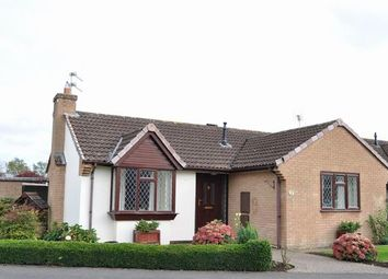 Thumbnail 2 bed detached bungalow for sale in Apple Drive, Willand, Cullompton