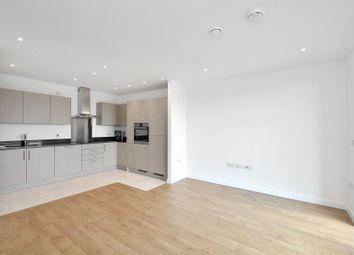 Thumbnail 1 bedroom flat for sale in Basin Approach, London