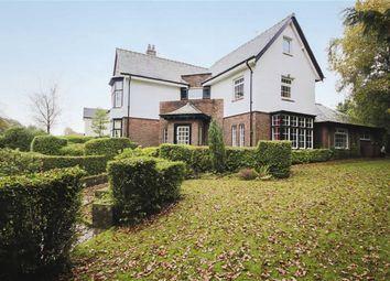 Thumbnail 4 bed detached house for sale in Preston New Road, Mellor Brook, Blackburn