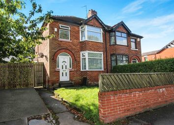 Thumbnail 3 bedroom semi-detached house to rent in New Brook Houses, New Hall Lane, Preston