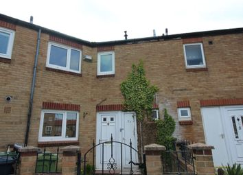 Thumbnail 4 bed terraced house for sale in Cherwell, Washington