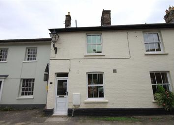 Thumbnail 3 bed terraced house for sale in North Street, Bere Regis, Wareham
