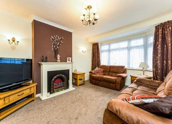 Thumbnail 3 bedroom semi-detached house for sale in Rise Park, Romford, Essex