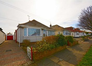 Thumbnail 3 bed detached bungalow for sale in Botany Road, Broadstairs, Kent