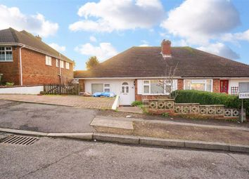 3 bed semi-detached bungalow for sale in Park View, Hastings, East Sussex TN34