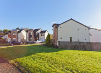 Thumbnail 4 bed detached house for sale in Braehead, Lochwinnoch
