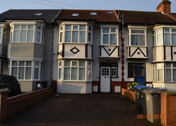 Thumbnail 3 bedroom duplex to rent in Watford Road, London