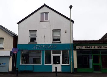Thumbnail Retail premises for sale in 14 Reading Road South, Fleet, Hampshire