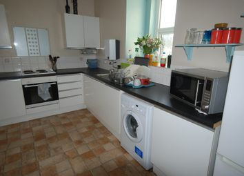 Thumbnail 2 bedroom flat to rent in Fore Street, Seaton