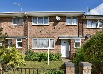 Thumbnail 3 bedroom terraced house for sale in High Furlong, Banbury