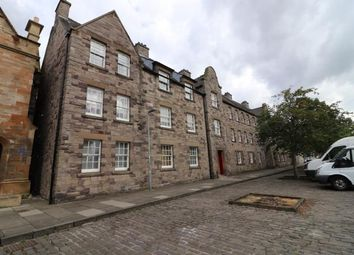 Thumbnail 2 bed flat to rent in St. Annes, Main Street, Newtongrange, Dalkeith
