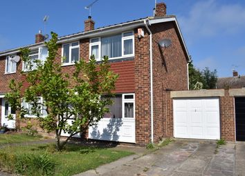 Thumbnail 3 bed terraced house for sale in Fishers Road, Staplehurst, Tonbridge