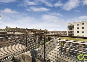Thumbnail 2 bed flat for sale in Vandervell Court, Acton, London
