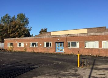 Thumbnail Light industrial for sale in Sandyford Road, Paisley