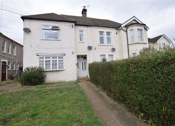 Thumbnail 2 bed maisonette for sale in Northumberland Road, Linford, Essex