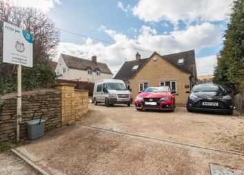 Thumbnail 4 bed detached house to rent in Thrupp Lane, Thrupp, Stroud