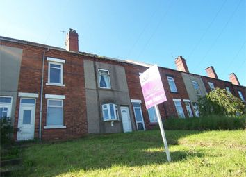 Thumbnail 3 bed detached house to rent in Main Street, Shirebrook, Mansfield, Derbyshire