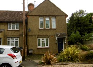 Thumbnail 2 bed semi-detached house for sale in Bridgefoot, Buntingford, Hertfordshire