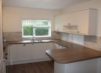 Thumbnail 4 bed property to rent in Trenchard Road, York