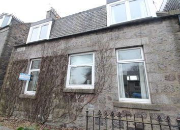 Thumbnail 1 bedroom flat to rent in Merkland Road, Aberdeen