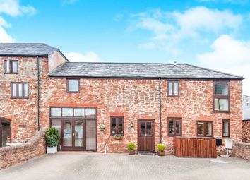 Thumbnail 3 bed barn conversion for sale in Wick Lane, Norton Fitzwarren, Taunton